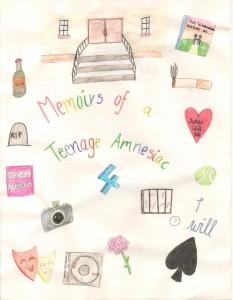 The Memoirs of a Teenage Amnesiac