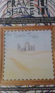 The Maze Runner- The Scorch Trials James Dashner